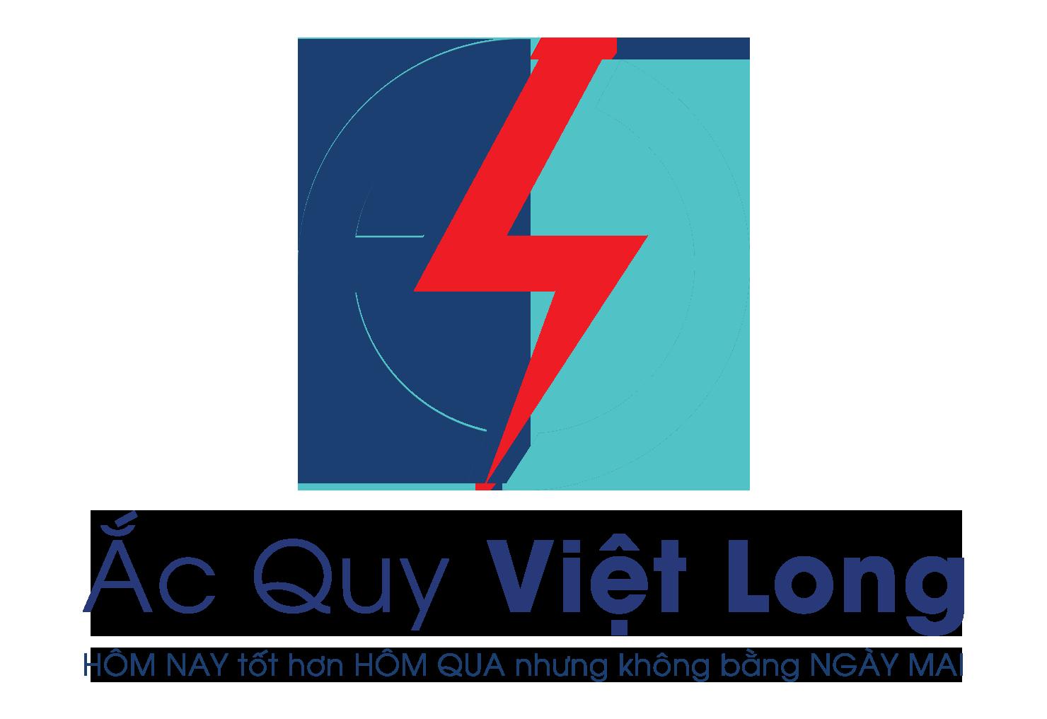 Ắc Quy Việt Long